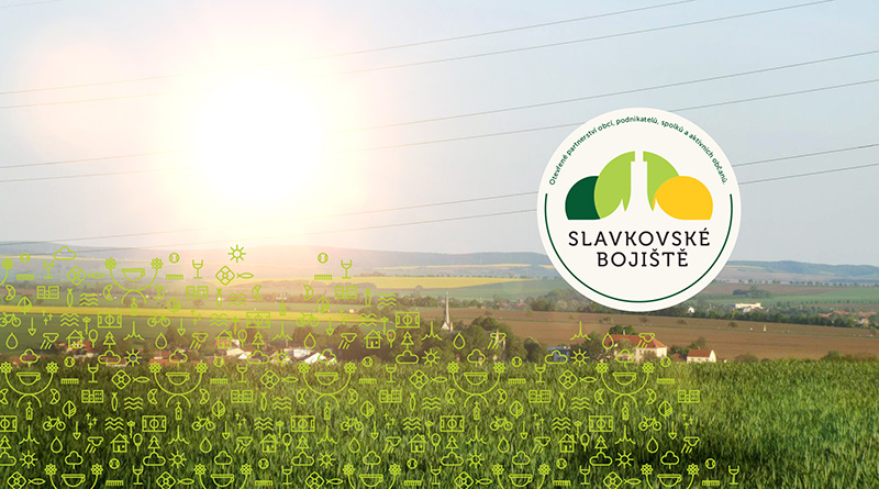 MAS Slavskovské bojiště